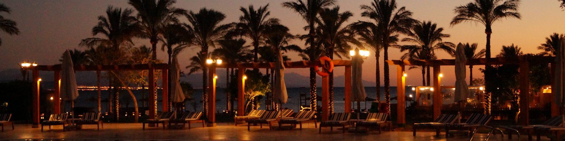 Mövenpick Hotel Taba