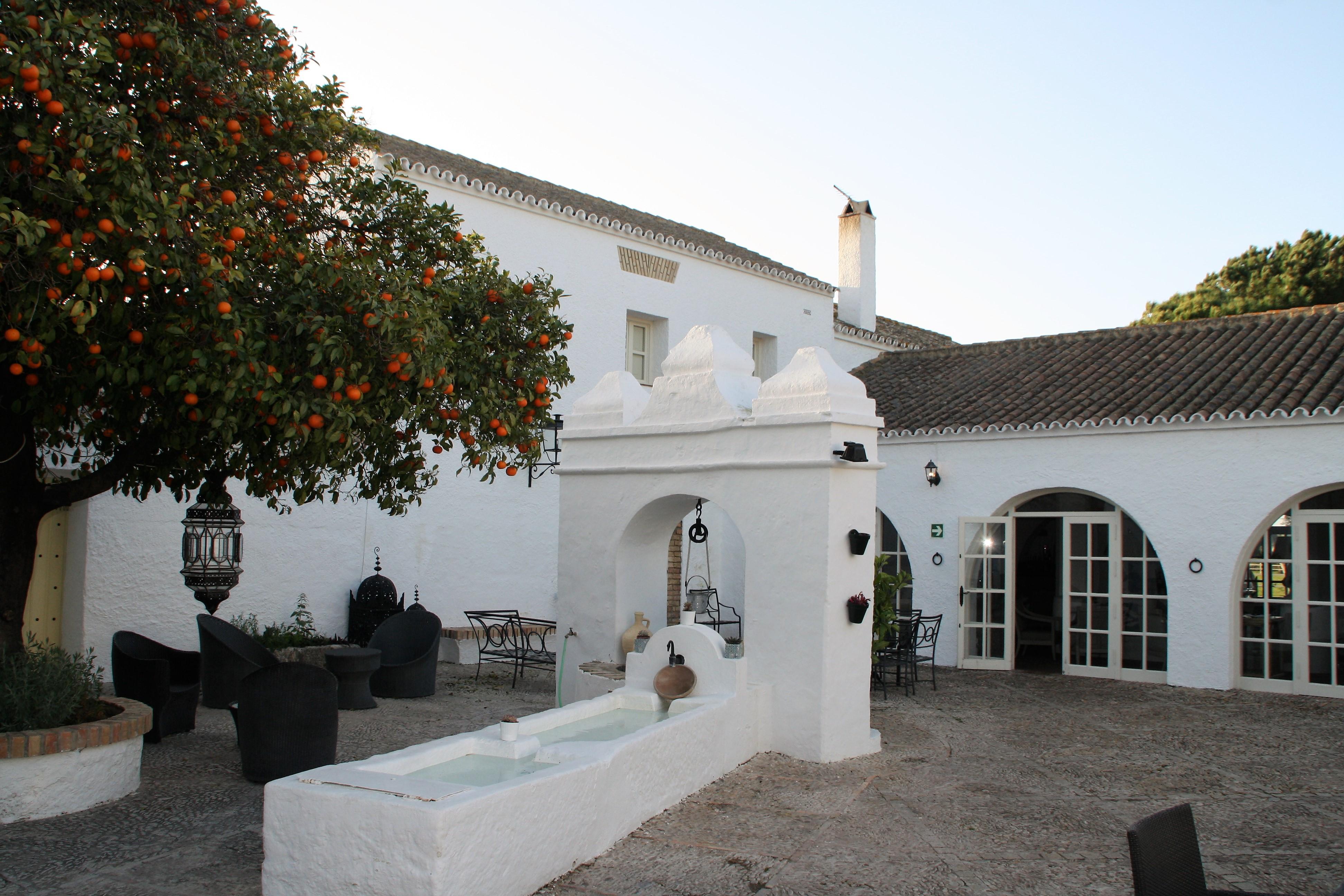 Finca in Andalucia
